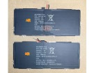 Pr-316578g batteri, 3.8V 4300mAh other pr-316578g laptop batterier