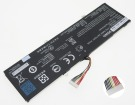 15g xc hög kapacitet batteri, 15.2V 6514mAh aorus 15g xc laptop batterier