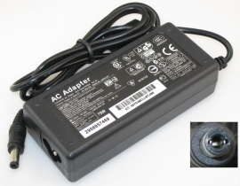 PA3715U-1ACA laptop adapter, 19V 75W TOSHIBA adaptrar