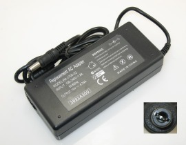 X53S laptop adapter, 19V 90W ASUS adaptrar