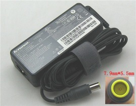 45N0320 laptop adapter, 20V 65W original lenovo adaptrar