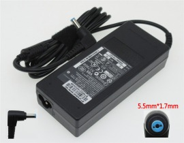 Aspire v3-571g laptop adapter, 19V 90W original acer adaptrar
