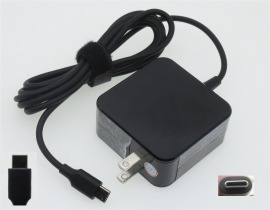 UX390UA-1C laptop adapter, 5V/12V/20V 45W original ASUS adaptrar