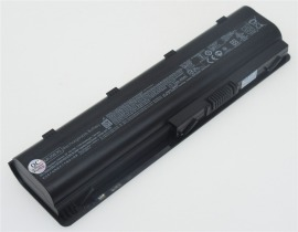593554-001 batteri, 10.8V 5000mAh HP 593554-001 laptop batterier