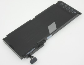 A1331 hög kapacitet batteri, 10.95V 5400mAh APPLE A1331 laptop batterier