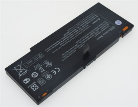 593548-001 batteri, 14.8V 3760mAh hp 593548-001 laptop batterier
