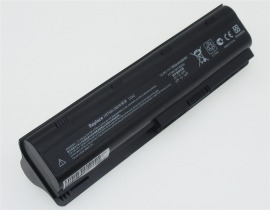 586007-2a2 hög kapacitet batteri, 11.1V 6600mAh hp 586007-2a2 laptop batterier
