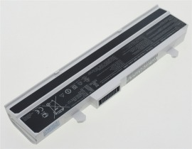 Eee PC 1015C batteri, 11.25V or 10.8V 5200mAh ASUS Eee PC 1015C laptop batterier