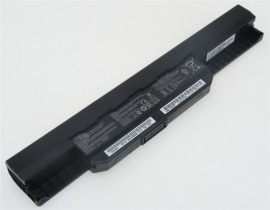 X53E-XR3 batteri, 10.8V 5200mAh ASUS X53E-XR3 laptop batterier