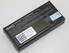 312-0448 batteri, 3.7V 1900mAh dell 312-0448 laptop batterier