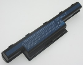 AS10D31 hög kapacitet batteri, 10.8V 7800mAh ACER AS10D31 laptop batterier