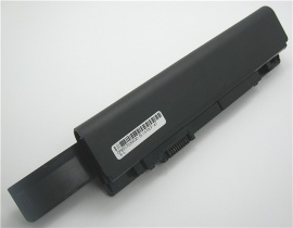 Hncrv hög kapacitet batteri, 11.1V 7200mAh dell hncrv laptop batterier