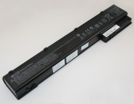 Elitebook 8760w (sq231uc) hög kapacitet batteri, 14.8V 5224mAh hp elitebook 8760w (sq231uc) laptop batterier