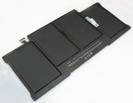 A1405 hög kapacitet batteri, 7.3V 6700mAh APPLE A1405 laptop batterier
