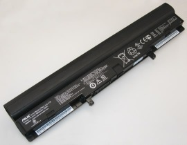 A42-u36 hög kapacitet batteri, 14.4Vor14.8V 5600mAh asus a42-u36 laptop batterier