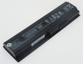 Envy m6-1101sr hög kapacitet batteri, 11.1V 5585mAh hp envy m6-1101sr laptop batterier