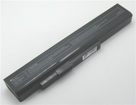 Lifebook NH532 batteri, 10.8V 4400mAh FUJITSU Lifebook NH532 laptop batterier