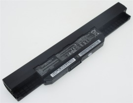 X53 Series batteri, 14.4V 2600mAh ASUS X53 Series laptop batterier