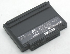 Cf-vzsu51w hög kapacitet batteri, 10.8V 5800mAh panasonic cf-vzsu51w laptop batterier