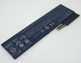 Aspire m5-581t-6807 batteri, 11.1V 4850mAh acer aspire m5-581t-6807 laptop batterier