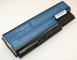 Aspire 7736g hög kapacitet batteri, 11.1V 8800mAh acer aspire 7736g laptop batterier