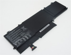 U38N hög kapacitet batteri, 7.4V 6520mAh ASUS U38N laptop batterier