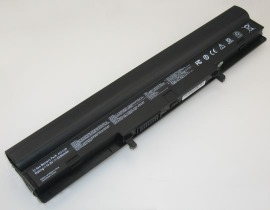 U36SD batteri, 14.4V 4400mAh ASUS U36SD laptop batterier