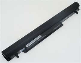 K56 Series batteri, 15V 2950mAh ASUS K56 Series laptop batterier