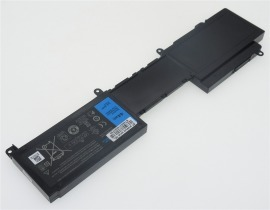 2NJNF batteri, 11.1V 3960mAh DELL 2NJNF laptop batterier