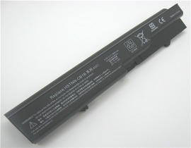 Hstnn-xb1a hög kapacitet batteri, 11.1V 6600mAh hp hstnn-xb1a laptop batterier