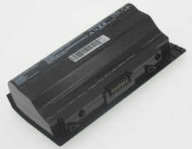 G75VW 3D Series batteri, 14.8V 5200mAh asus G75VW 3D Series laptop batterier