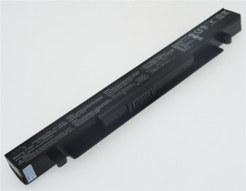 P450CA Series batteri, 14.4V 2600mAh ASUS P450CA Series laptop batterier