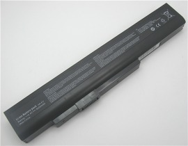 Lifebook NH532 batteri, 14.4V 4400mAh FUJITSU Lifebook NH532 laptop batterier
