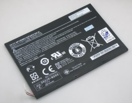 Iconia tab p3-171 hög kapacitet batteri, 3.7V 7300mAh acer iconia tab p3-171 laptop batterier