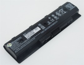 TPN-I112 batteri, 10.8V 4200mAh HP TPN-I112 laptop batterier