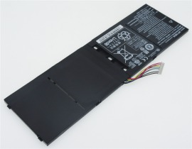 Aspire v5-572p-6818 batteri, 15V 3560mAh acer aspire v5-572p-6818 laptop batterier