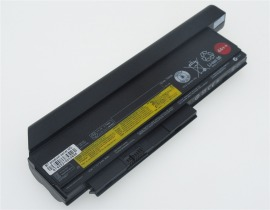 Thinkpad x230 a37 hög kapacitet batteri, 11.1V 8400mAh lenovo thinkpad x230 a37 laptop batterier