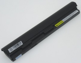 M1100BAT batteri, 11.1V 2200mAh CLEVO M1100BAT laptop batterier