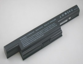 K95V Series batteri, 10.8V 4400mAh ASUS K95V Series laptop batterier