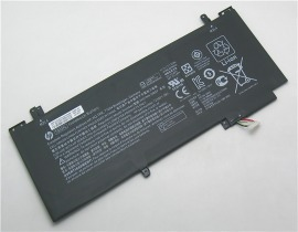 TG03032XL batteri, 11V 2900mAh HP TG03032XL laptop batterier