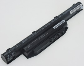Lifebook a514 batteri, 10.8V 2100mAh fujitsu lifebook a514 laptop batterier