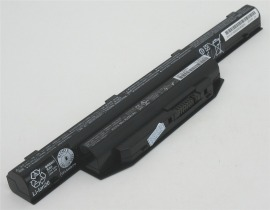 Lifebook A564 batteri, 10.8V 4500mAh FUJITSU Lifebook A564 laptop batterier