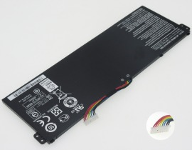 TravelMate B115-MP batteri, 11.4V 3220mAh ACER TravelMate B115-MP laptop batterier