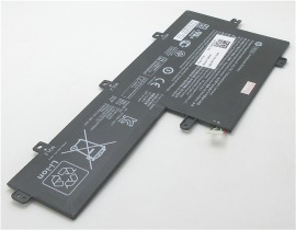 723922-271 batteri, 11.1V 3000mAh hp 723922-271 laptop batterier