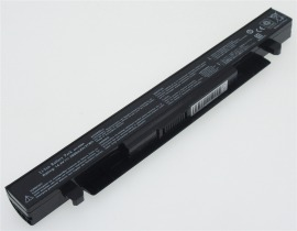 R510DP Series batteri, 14.4V 2200mAh ASUS R510DP Series laptop batterier