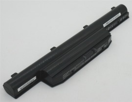 Lifebook S752 hög kapacitet batteri, 10.8V 5800mAh fujitsu Lifebook S752 laptop batterier