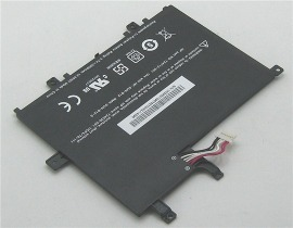 Slate 7 tablet batteri, 3.7V 3500mAh HP slate 7 tablet laptop batterier