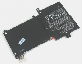 796355-005 batteri, 7.6V 4210mAh HP 796355-005 laptop batterier