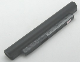 Satellite NB15-A Series batteri, 10.8V 2200mAh TOSHIBA Satellite NB15-A Series laptop batterier