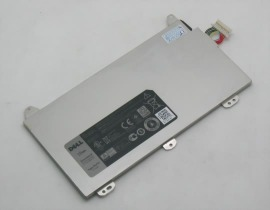 7KJTH batteri, 3.7V 4320mAh DELL 7KJTH laptop batterier